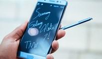Cách thay đổi font chữ hiển thị trên Galaxy Note 8