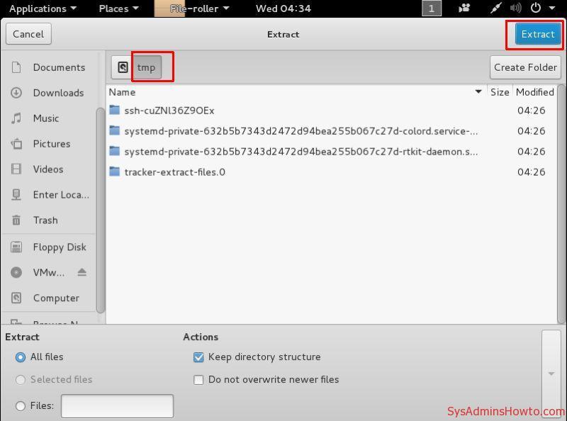 Cài đặt VMware Tools trên Kali Linux bước 9