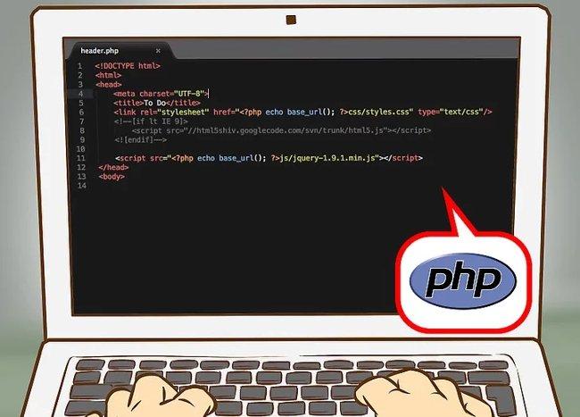 Cân nhắc học PHP