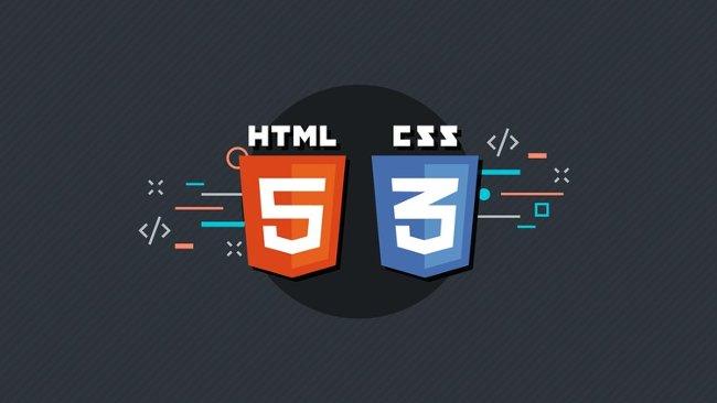 HTLM & CSS