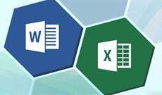 Cách sao chép dữ liệu Word sang Excel giữ định dạng