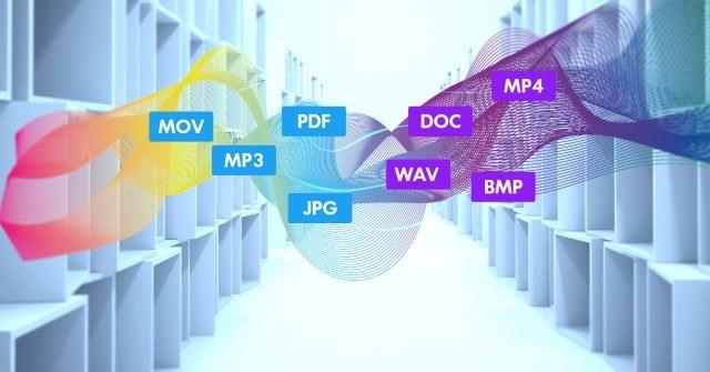Những công cụ chuyển đổi file trực tuyến tốt nhất cho mọi nhu cầu định dạng của bạn