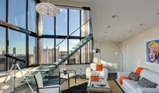 20 mẫu thiết kế cầu thang hiện đại đẹp không cưỡng được