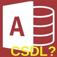 Giới thiệu về cơ sở dữ liệu - Database