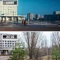 """28+ bức ảnh chứng minh thế giới thay đổi """"chóng mặt"""" trong những năm qua"""