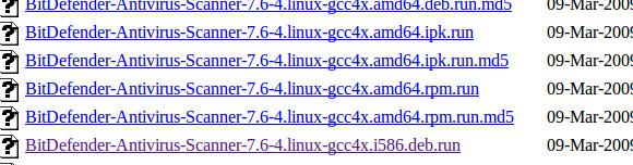 Tải phần mềm diệt virus BitDefender