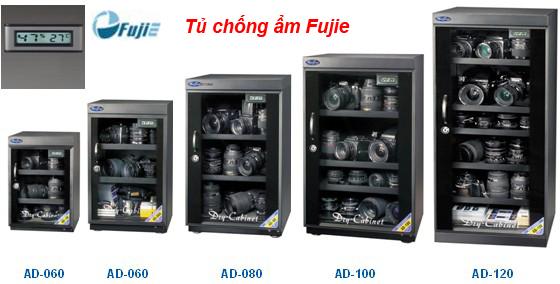 Thoải mái lựa chọn tủ chống ẩm Fujie theo sở thích và nhu cầu.