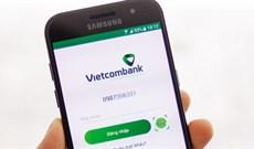 Cách thanh toán QR Pay trên Vietcombank
