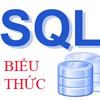 Biểu thức trong SQL