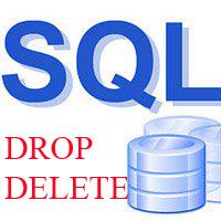 Lệnh DROP DATABASE trong SQL