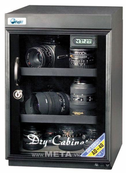 Thiết kế tủ chống ẩm Fujie AD040