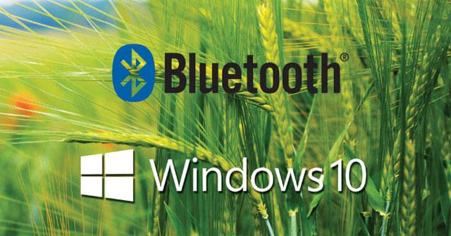 Cách tải và cập nhật driver Bluetooth cho Windows 10 - Quantrimang com