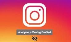 Xem trộm Instagram của người khác với tiện íchChrome IG Story