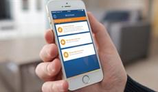 Cách chuyển tiền khi chat trên mạng xã hội bằng MyVIB