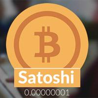 Satoshi là gì? 1 Satoshi bằng bao nhiêu Bitcoin?