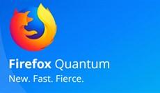 Cách kích hoạt Dark theme trên Firefox Quantum