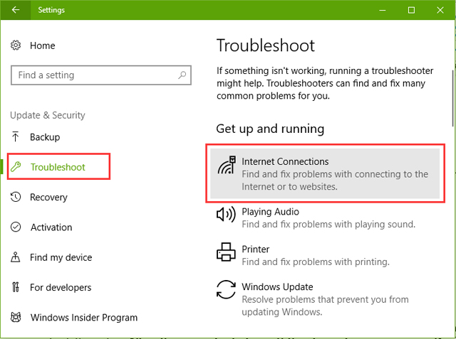 Cách Sửa Windows 10 Không Thể Tìm Thấy Mạng Hoặc Bộ Điều Hợp Wi-Fi Nào? - Vera star