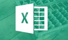 Cách tính phần trăm trên Excel