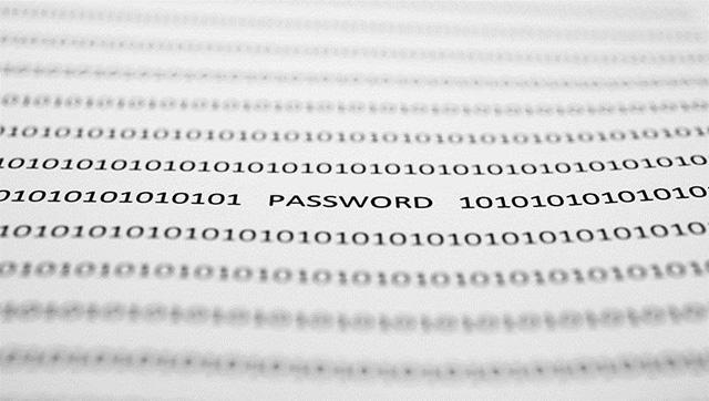 Hack mật khẩu