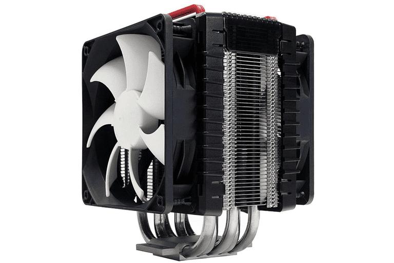 Nâng cấp quạt tản nhiệt cho CPU