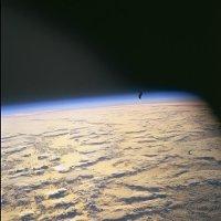 Black Knight: Phát hiện UFO trong các bức ảnh mới nhất của NASA