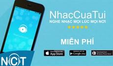 Các phím tắt xem video trên NhacCuaTui hay dùng