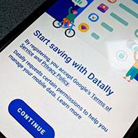 Datally - Ứng dụng mới của Google giúp tiết kiệm dữ liệu di động