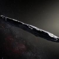 Tên lửa SpaceX với vận tốc 70km/s có thể đuổi kịp tiểu hành tinh du hành liên sao