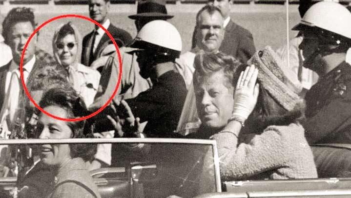 Một trong những nhân chứng nổi tiếng bí ẩn nhất của vụ ám sát John F. Kennedy