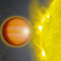 Lần đầu tiên phát hiện hành tinh khí độc khiến giới thiên văn bối rối