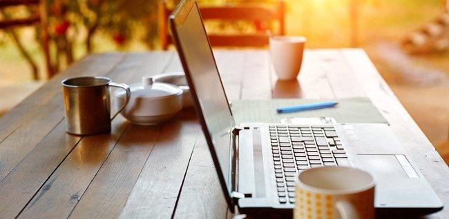 Làm thế nào để có một buổi sáng làm việc hiệu quả?