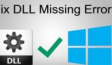 Cách sửa lỗi không tìm thấy hoặc thiếu file Xinput1_3.dll
