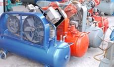 Máy nén khí - Định nghĩa và Công dụng