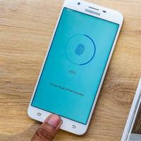 Cách bật tính năng mở khóa vân tay 1 chạm trên Samsung Galaxy J5 Prime, J7 Prime
