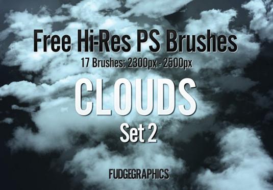 Brush mây