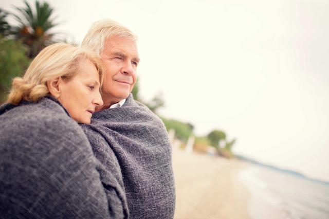 Thân nhiệt trung bình của con người thay đổi theo tuổi tác