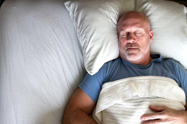 Thân nhiệt ảnh hưởng đến giấc ngủ