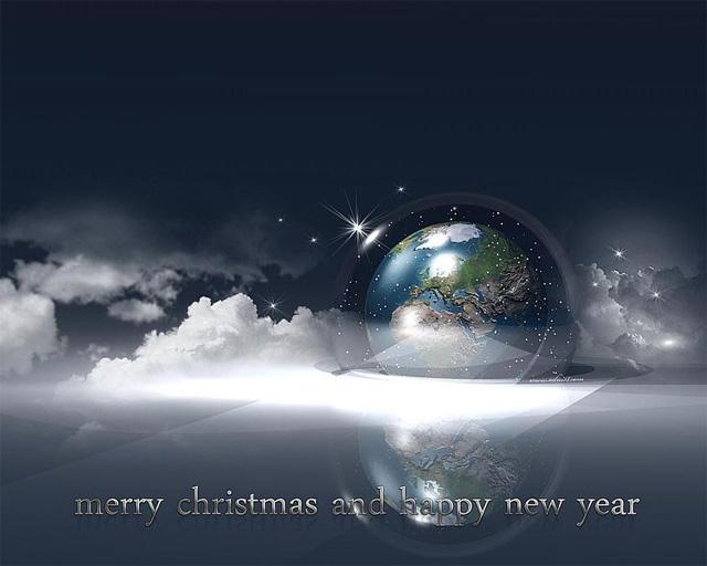 Hình nền Chúc mừng Giáng sinh của zphotos.org
