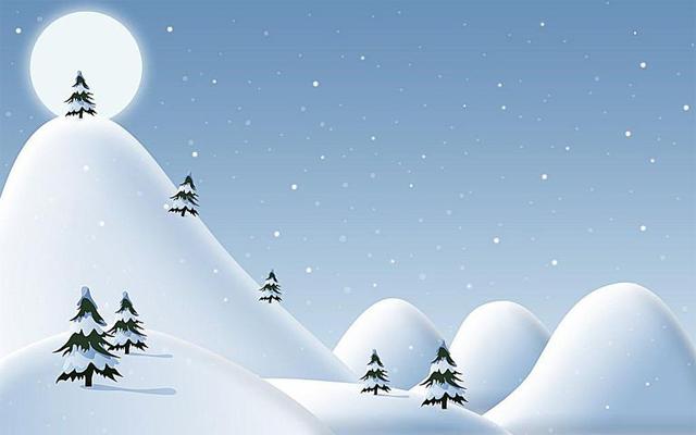 Hình nền kẹo Giáng sinh của WallpaperStock