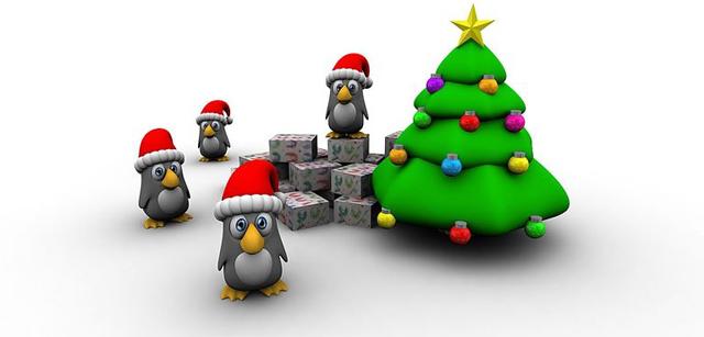 Hình nền Giáng sinh vui vẻ của HD Wallpapers