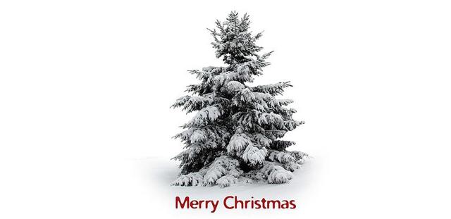 Hình nền Giáng sinh vui vẻ và Chúc mừng năm mới của Adni18