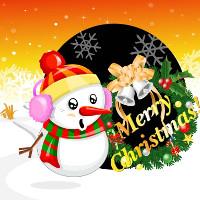 Ảnh bìa Giáng sinh, ảnh bìa Noel đẹp cho Facebook