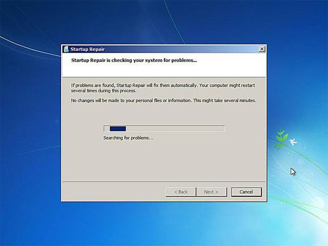 Hướng Dẫn Cách Chạy Startup Repair Trong Windows 10 - AN PHÁT
