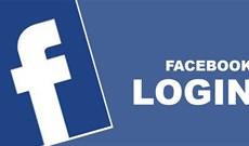 Cách đăng nhập Facebook bằng Gmail
