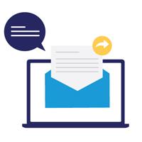 Cách tạo folder trong Outlook 2013 bằng cách tạo rule