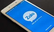 Cách lấy lại tài khoản Zalo nhanh nhất khi bị khóa