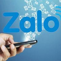 Cách lấy lại mật khẩu Zalo khi mất Sim đăng ký