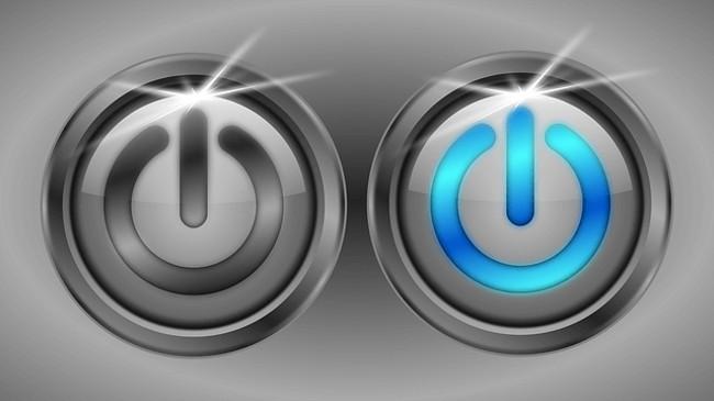 Các hoạt động tiêu thụ điện của thiết bị là gì?