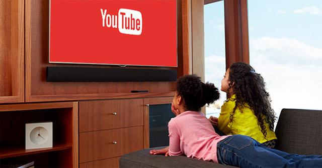 Cách khắc phục tivi không vào được Youtube, Facebook.