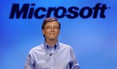 20 sự thật thú vị ít ai biết về tỷ phú Bill Gates